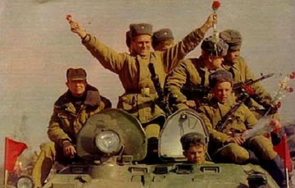 Скачать песню вспомним товарищ мы афганистан