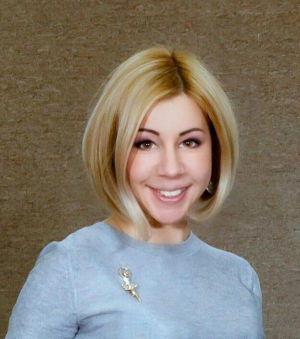 Наталья Таловская