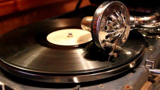 Ретро-вечер «Старая пластинка»