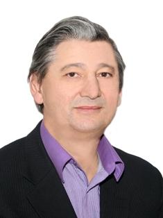 Энвер Леннарович Кадыр-Али