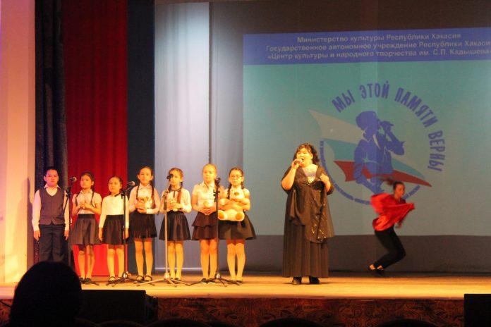 II место – Татьяна Балахчина