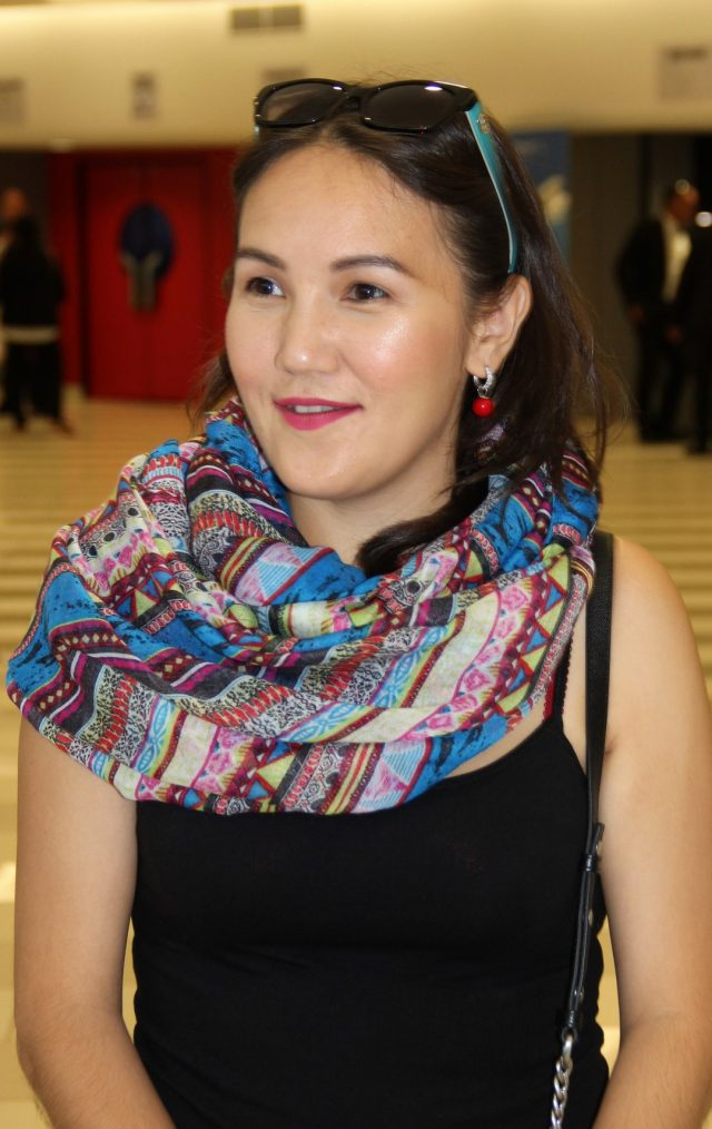 Марина Мамышева