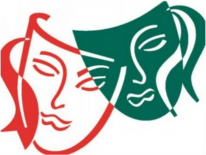Театральная маска