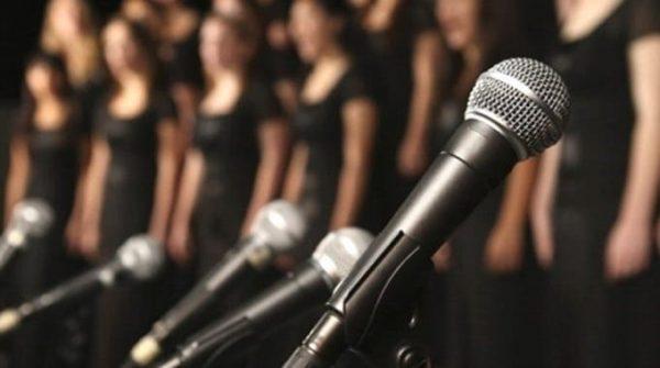 «Фольклорное ансамблевое и хоровое народное пение»