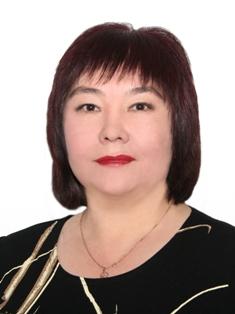 Светлана Николаевна Чертыкова