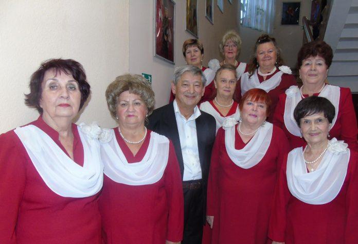 Народный академический хор «Вдохновение»